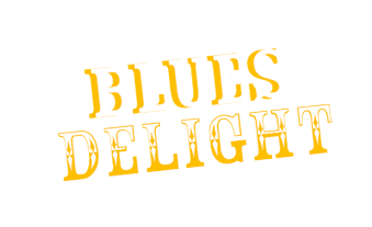Logo Blues Delight